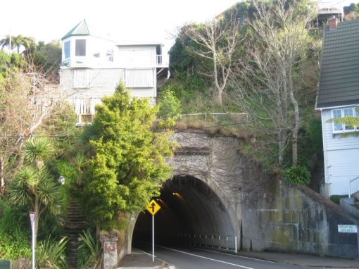 Northland Tunnel